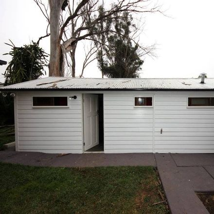 Rent this 1 bed house on 242A Woodstock Avenue