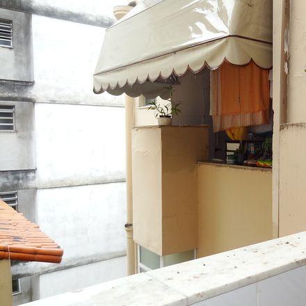 Rent this 1 bed apartment on Cacau Show in Rua Visconde de Pirajá, Ipanema