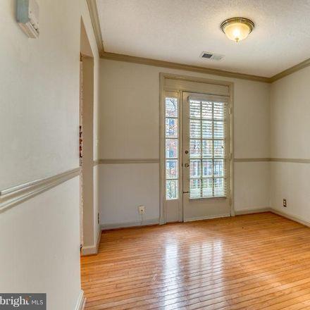Rent this 2 bed apartment on 2932 South Buchanan Street in Arlington, VA 22206