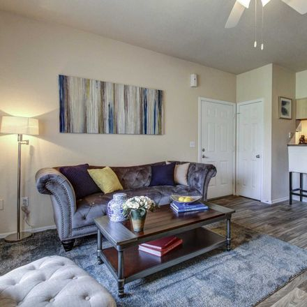 Rent this 1 bed apartment on 5225 East Southern Avenue in Mesa, AZ 85206