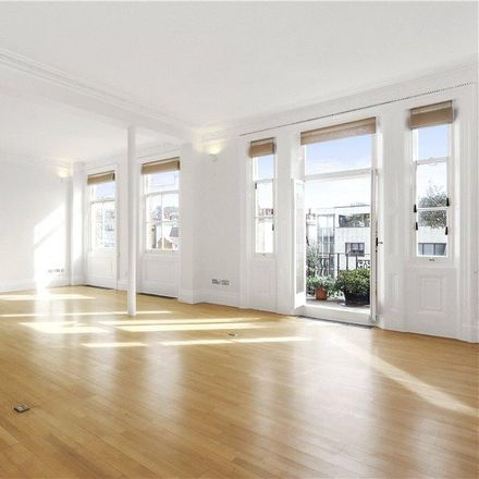 Rent this 4 bed apartment on Canning Place Mews in London SW8, United Kingdom