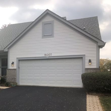 Rent this 3 bed loft on 14007 S Tamarack Dr in Plainfield, IL