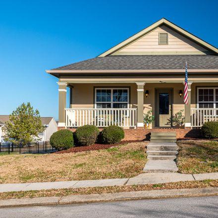 Rent this 3 bed house on 25 Deer Ridge Ln in Rock Spring, GA