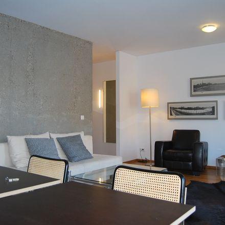 Rent this 1 bed apartment on Caroline-von-Humboldt-Weg 12 in 10117 Berlin, Alemania
