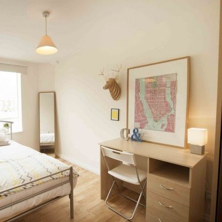 Rent this 1 bed room on Rees Street in London N1 7AX, United Kingdom