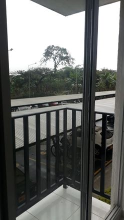 Rent this 3 bed apartment on Parque Residencial del Café in Comuna Fundadores, Capital
