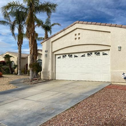 Rent this 3 bed house on 68392 Riviera Rd in Cathedral City, CA