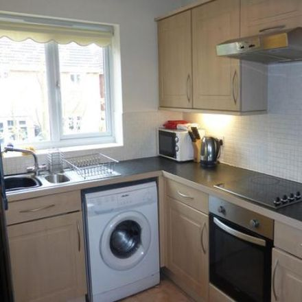 Rent this 2 bed apartment on Peel Drive in Tamworth B77 5FD, United Kingdom