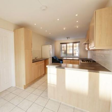 Rent this 4 bed house on Minsmere Close in South Holland PE11 3PD, United Kingdom