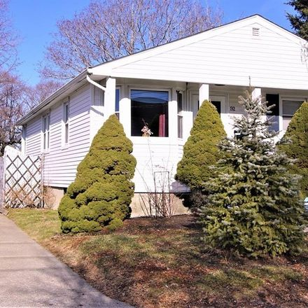 Rent this 3 bed house on 52 Jane Street in North Providence, RI 02904