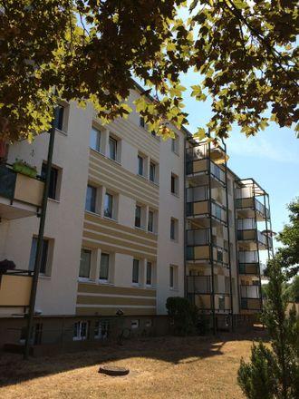 Rent this 3 bed apartment on Karl-Marx-Straße 48 in 06526 Sangerhausen, Germany
