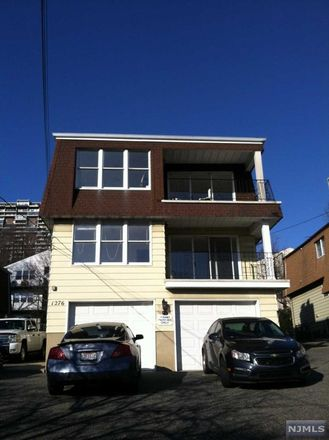 Rent this 3 bed condo on River Road in Edgewater, NJ 07020