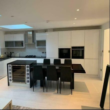 Rent this 4 bed house on Moat Place in London W3, United Kingdom