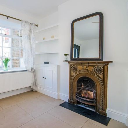 Rent this 3 bed house on Watts Lane in London TW11 8HQ, United Kingdom