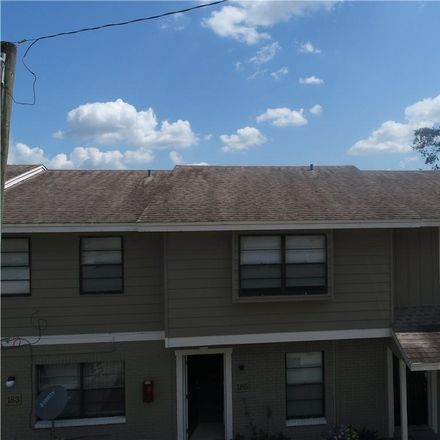 Rent this 2 bed townhouse on 185 Diesel Road in Mulberry, FL 33860