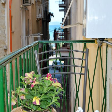 Rent this 3 bed house on Vico 17 Lungomare Caboto in 04024 Gaeta LT, Italy