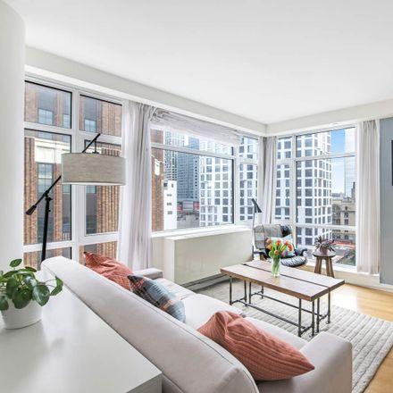 Rent this 1 bed condo on Cielo Garage in 189 Schermerhorn Street, New York
