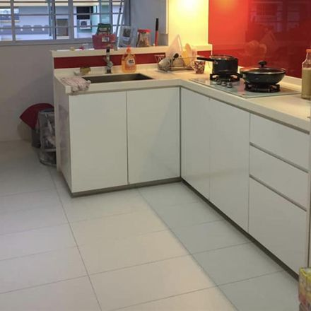 Rent this 1 bed room on 177 Bishan Street 13 in Central 570177, Singapore