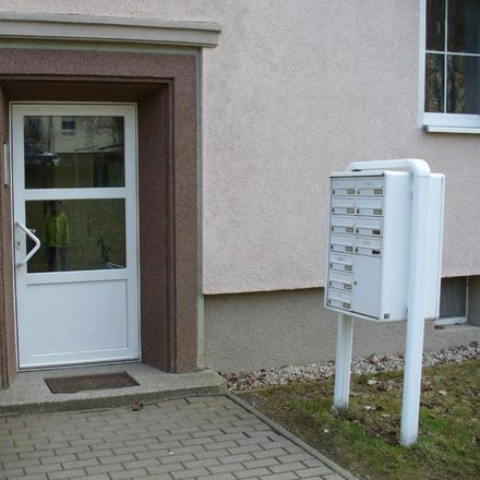 Rent this 3 bed apartment on Mozartstraße in 07580 Ronneburg, Germany