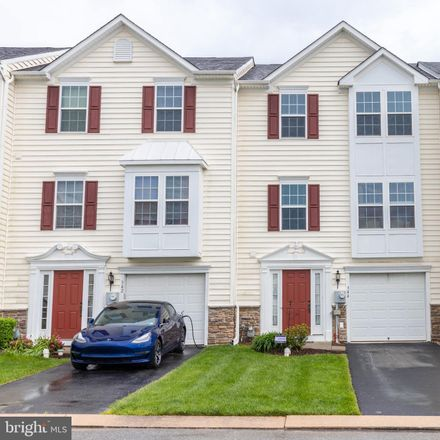 Rent this 3 bed townhouse on 344 Larose Dr in Coatesville, PA