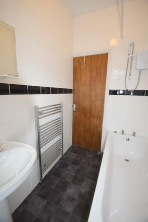Rent this 6 bed house on The Gate in Keppoch Street, Cardiff CF