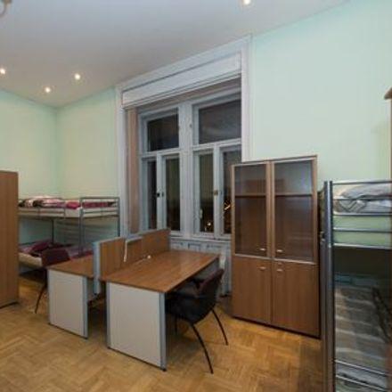 Rent this 1 bed room on Budapest in Újlipótváros, HU