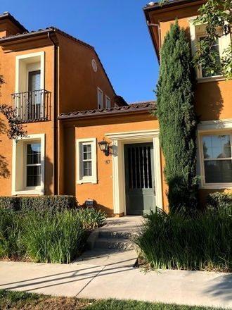 Rent this 3 bed townhouse on 87 Chantilly in Irvine, CA 92620
