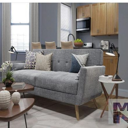 Rent this 3 bed apartment on 1071 Saint Nicholas Avenue in New York, NY 10032