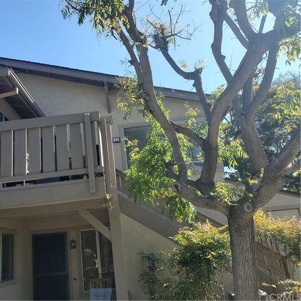 Rent this 2 bed condo on 32 Echo Run in Irvine, CA 92614