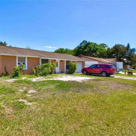 Rent this 3 bed house on 4673 Atlantic Avenue in Bee Ridge, FL 34233