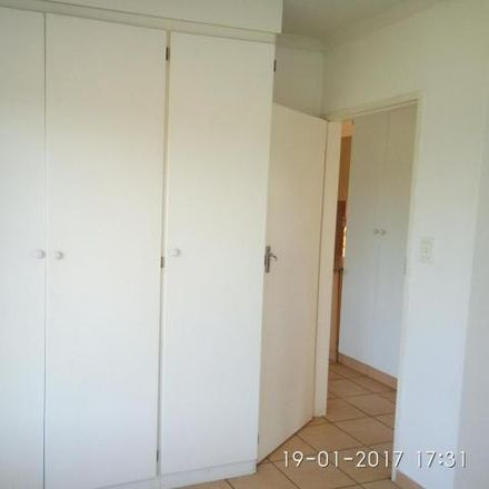 Rent this 2 bed apartment on Daan de Wet Nel Drive in Clarina, Akasia
