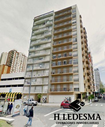 Rent this 0 bed condo on Santiago del Estero 1502 in Centro, MAR DEL PLATA Mar del Plata