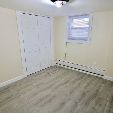 Rent this 3 bed apartment on 52 East 37th Street in Bayonne, NJ 07002