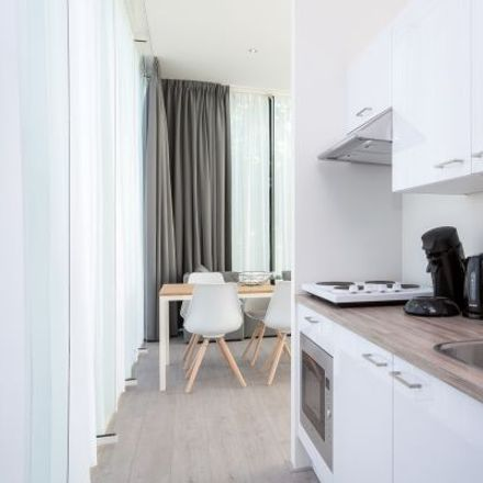 Rent this 1 bed apartment on Carrascoplein 175 in 1043 GW Amsterdam, Netherlands