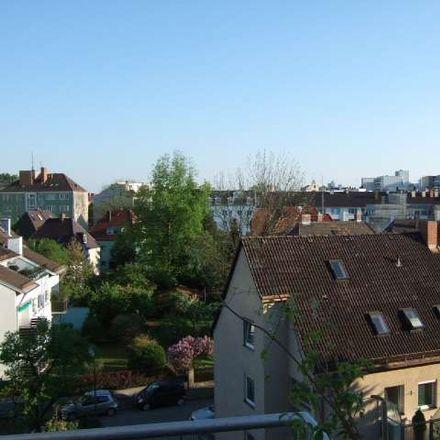 Rent this 3 bed apartment on Munich in Bezirksteil Am Luitpoldpark, BAVARIA