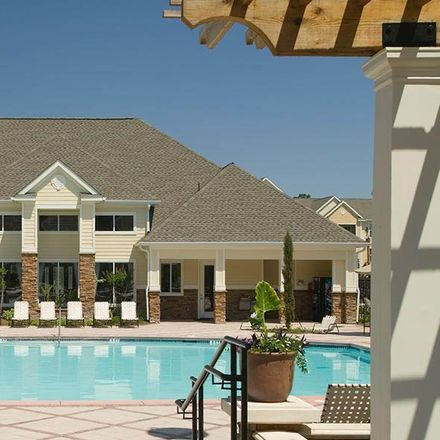Rent this 1 bed apartment on 134 North Sheftall Street in Pooler, GA 31322