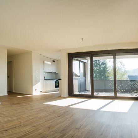 Rent this 4 bed apartment on Im Neunschwanz in 79790 Küssaberg, Germany