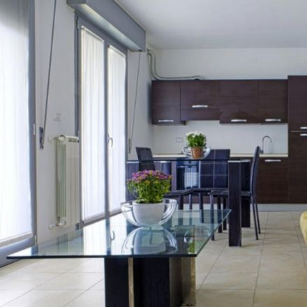 Rent this 1 bed apartment on Dergano in Via Livigno, 20158 Milan Milan