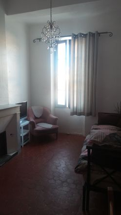 Rent this 1 bed room on 27 Espl. Gutenberg in 83500 La Seyne-sur-Mer, France