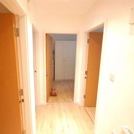 Rent this 2 bed apartment on Jericho Farm Close in Liverpool L17, United Kingdom