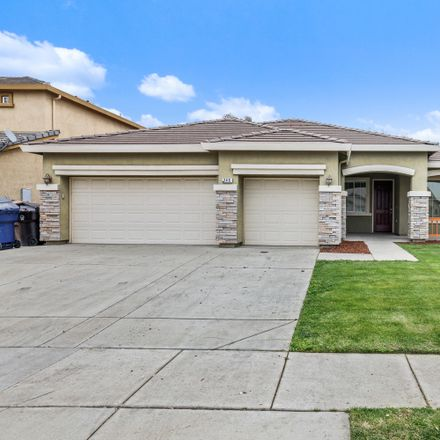 Rent this 4 bed house on Martin Street in Visalia, CA 93291