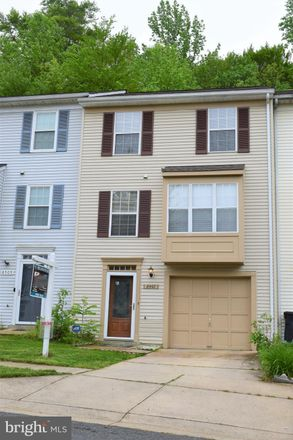 Rent this 3 bed townhouse on 8507 Ritchboro Road in District Heights, MD 20747