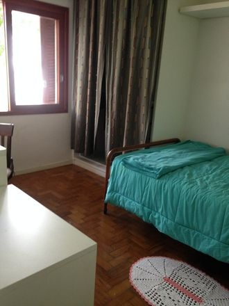 Rent this 1 bed house on Rua Roquete Pinto in Butantã, São Paulo - SP