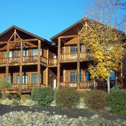 Rent this 2 bed house on Lake Shore Dr in Lake George, NY