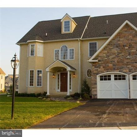 Rent this 3 bed condo on 101 Overlook Dr in Media, PA