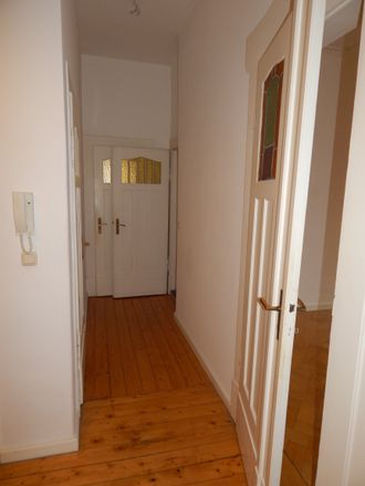 Rent this 2 bed apartment on Paul-Schneider-Straße 13 in 99423 Weimar, Germany