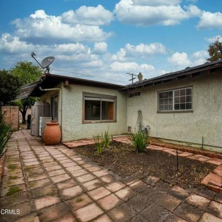 Rent this 3 bed house on 22507 Ingomar Street in Los Angeles, CA 91304
