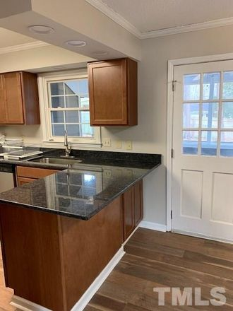 Rent this 3 bed house on 105 Falling Creek Court in Garner, NC 27529