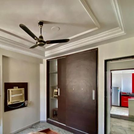 Rent this 2 bed apartment on Pride Plaza in Judges Bungalow Road, Bodakdev