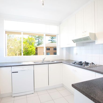 Rent this 2 bed apartment on 13/1 Bonner Avenue